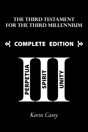 The Third Testament for the Third Millennium: Complete Edition - product image