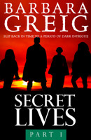 Secret Lives (cover image)