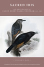 Sacred Ibis: The Ornithology of Canon Henry Baker Tristram, DD, FRS - product image