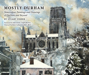 Mostly Durham (cover image)