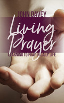 Living Prayer: Learning to Pray in Daily Life - product image