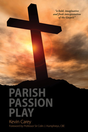 Parish Passion Play cover