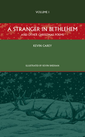 A Stranger in Bethlehem (book cover)