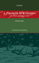 A Stranger in Bethlehem (and other Christmas poems) - product image