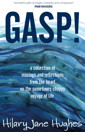GASP!: A collection of musings and reflections from the heart on the sometimes choppy voyage of life - product image