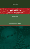 As I Walked (and other Christmas poems) - product image