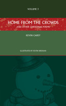 Home from the Crowds (and other Christmas poems) - product image