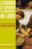 Leading a Church to Maturity in Love: A Theological and Practical Guide to Church Leadership - product image