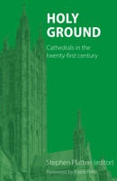 Holy Ground: Cathedrals in the twenty-first century - product image