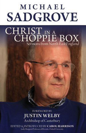 Christ in a Choppie Box